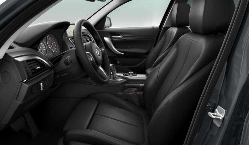 Nieuwe wagens BMW 1 Hatch automaat full