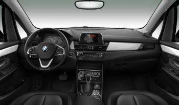 Nieuwe wagens BMW 2 Active Tourer automaat full