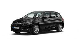 Nieuwe wagens BMW 2 Active Tourer automaat