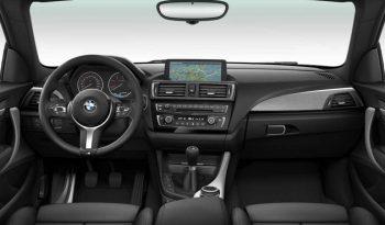 Nieuwe wagens BMW 2 Cabrio manueel full