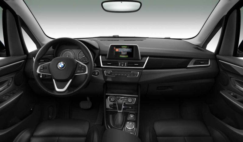 Nieuwe wagens BMW 2 Gran Tourer automaat full