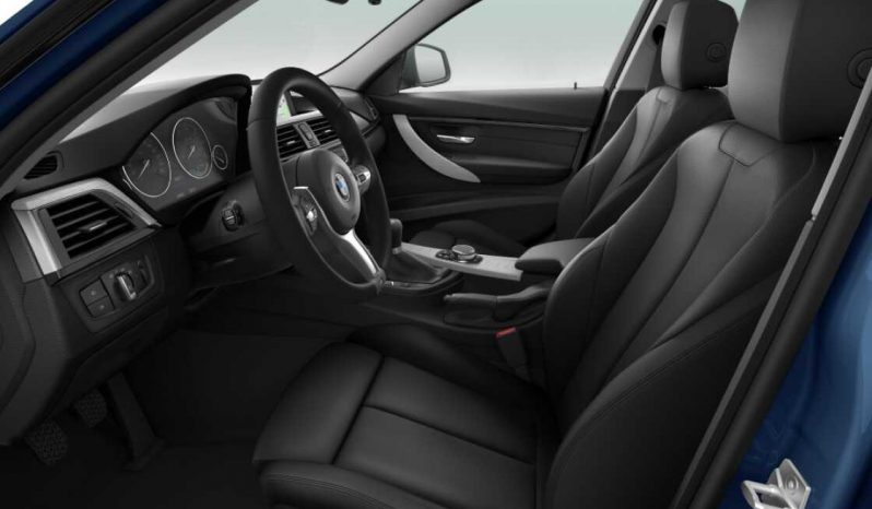 Nieuwe wagens BMW 3 Berline manueel full