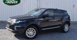 Nieuwe wagens Land Rover Range Rover Evoque 5d manueel