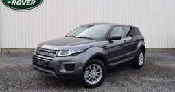 Directiewagens Land Rover Range Rover Evoque 5d manueel