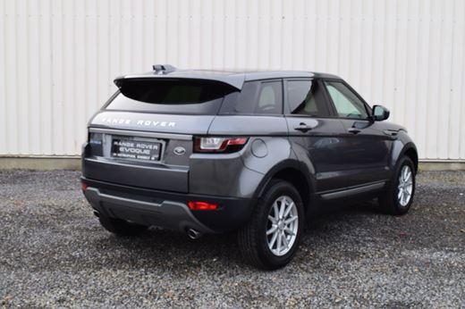 directiewagens land rover range rover evoque 5d manueel carza. Black Bedroom Furniture Sets. Home Design Ideas