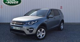 Directiewagens Land Rover Discovery Sport 5d manueel