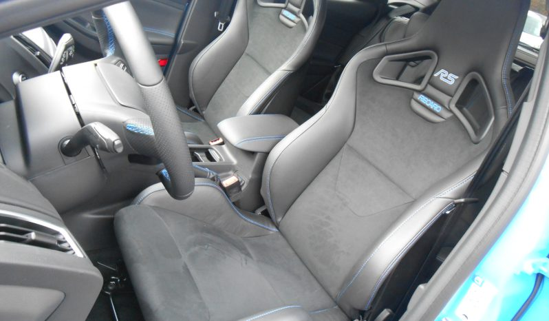 Directiewagens Ford Focus 5d manueel full