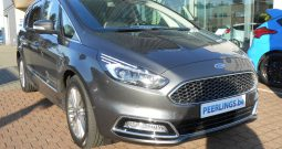 Directiewagens Ford S-max automaat