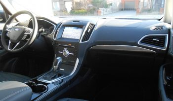 Directiewagens Ford S-max automaat full