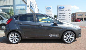 Directiewagens Ford Fiesta 5d manueel full