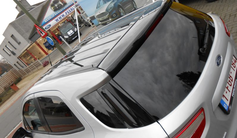 Directiewagens Ford Ecosport manueel full