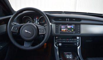 Nieuwe wagens Jaguar XF automaat full