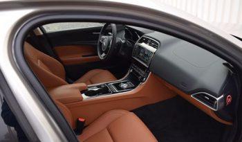 Nieuwe wagens Jaguar XE automaat full