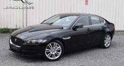 Directiewagens Jaguar XE automaat