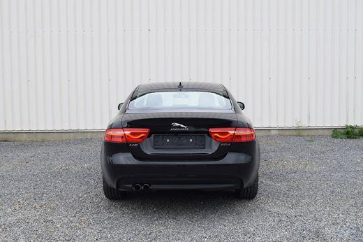 Directiewagens Jaguar XE automaat full