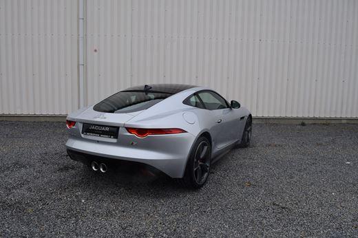 Nieuwe wagens Jaguar F-Type automaat full