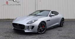 Nieuwe wagens Jaguar F-Type automaat