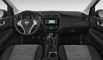 Directiewagens Nissan Pulsar 5d manueel full