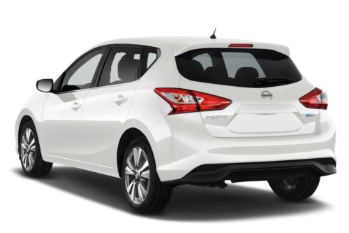 Nearly new cars Nissan Pulsar 5d manual full