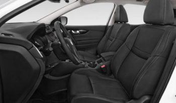Nearly new cars Nissan Qashqai manual full