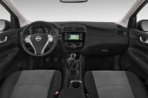 Nieuwe wagens Nissan Pulsar 5d manueel full