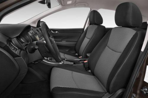 Nieuwe wagens Nissan Pulsar 5d automaat full