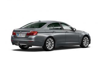 Directiewagens BMW 5 Berline automaat full