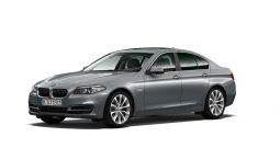Directiewagens BMW 5 Berline automaat