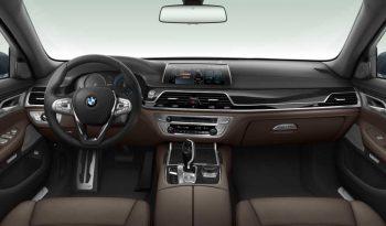 Nieuwe wagens BMW 7 Berline automaat full