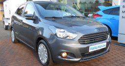 Directiewagens Ford Ka manueel