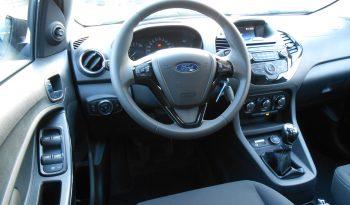 Directiewagens Ford Ka manueel full
