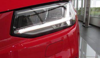 Nieuwe wagens Audi Q2 manueel full