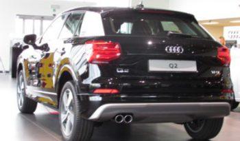 Nieuwe wagens Audi Q2 automaat full