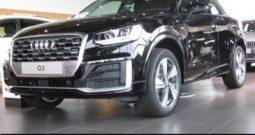 Nieuwe wagens Audi Q2 automaat