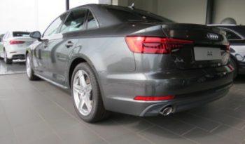 Nieuwe wagens Audi A4 automaat full