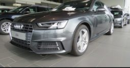 Nieuwe wagens Audi A4 automaat