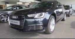 Nieuwe wagens Audi A4 Avant manueel