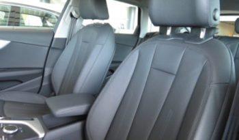 Nieuwe wagens Audi A4 Avant manueel full