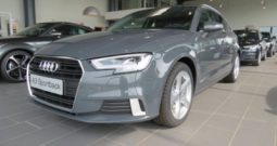 Nieuwe wagens Audi A3 Sportback manueel