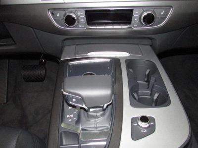 Nieuwe wagens Audi Q7 automaat full
