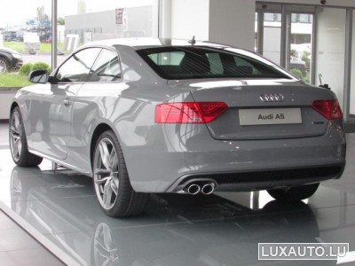 Nieuwe wagens Audi A5 automaat full