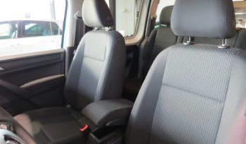 Nieuwe wagens Volkswagen Caddy 4d manueel full
