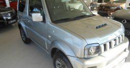 Nieuwe wagens Suzuki Jimny 3d manueel