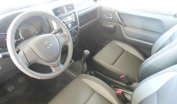 Nieuwe wagens Suzuki Jimny 3d manueel full