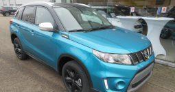 Directiewagens Suzuki Vitara 5d manueel