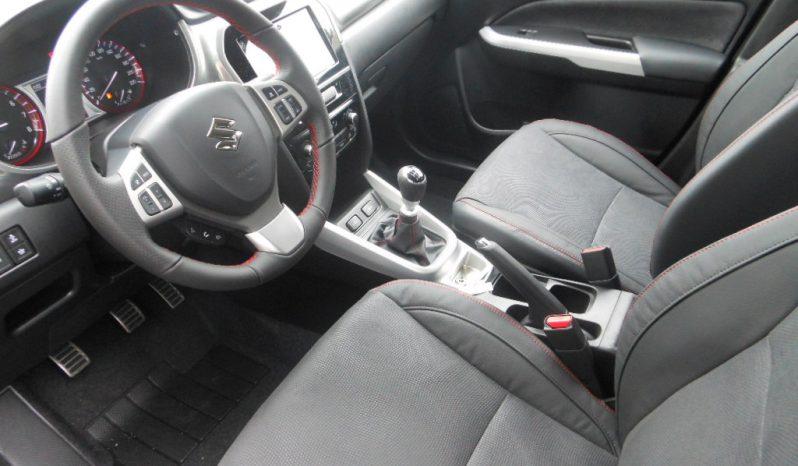 Directiewagens Suzuki Vitara 5d manueel full