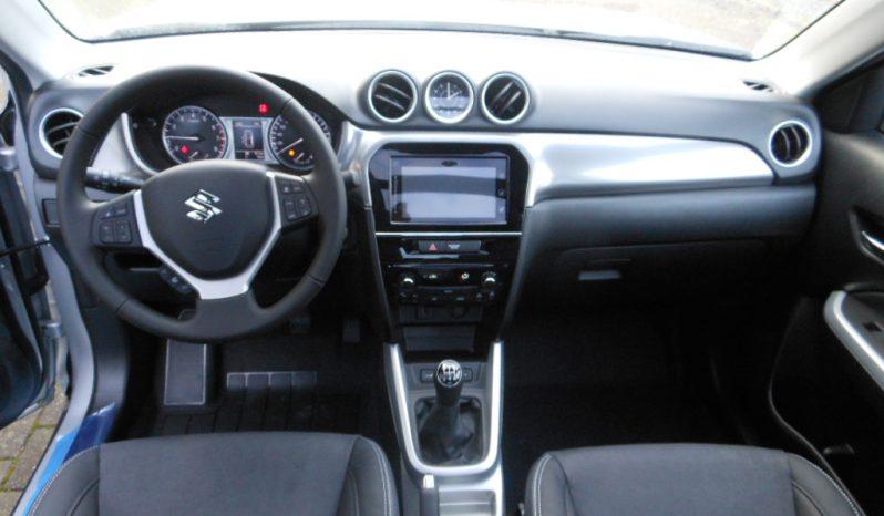 Nieuwe wagens Suzuki Vitara 5d manueel full