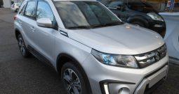 Nieuwe wagens Suzuki Vitara 5d manueel