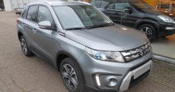 Nieuwe wagens Suzuki Vitara 5d automaat