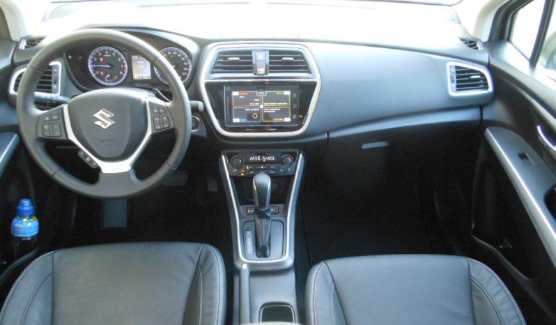 Directiewagens Suzuki SX4 S-Cross automaat full